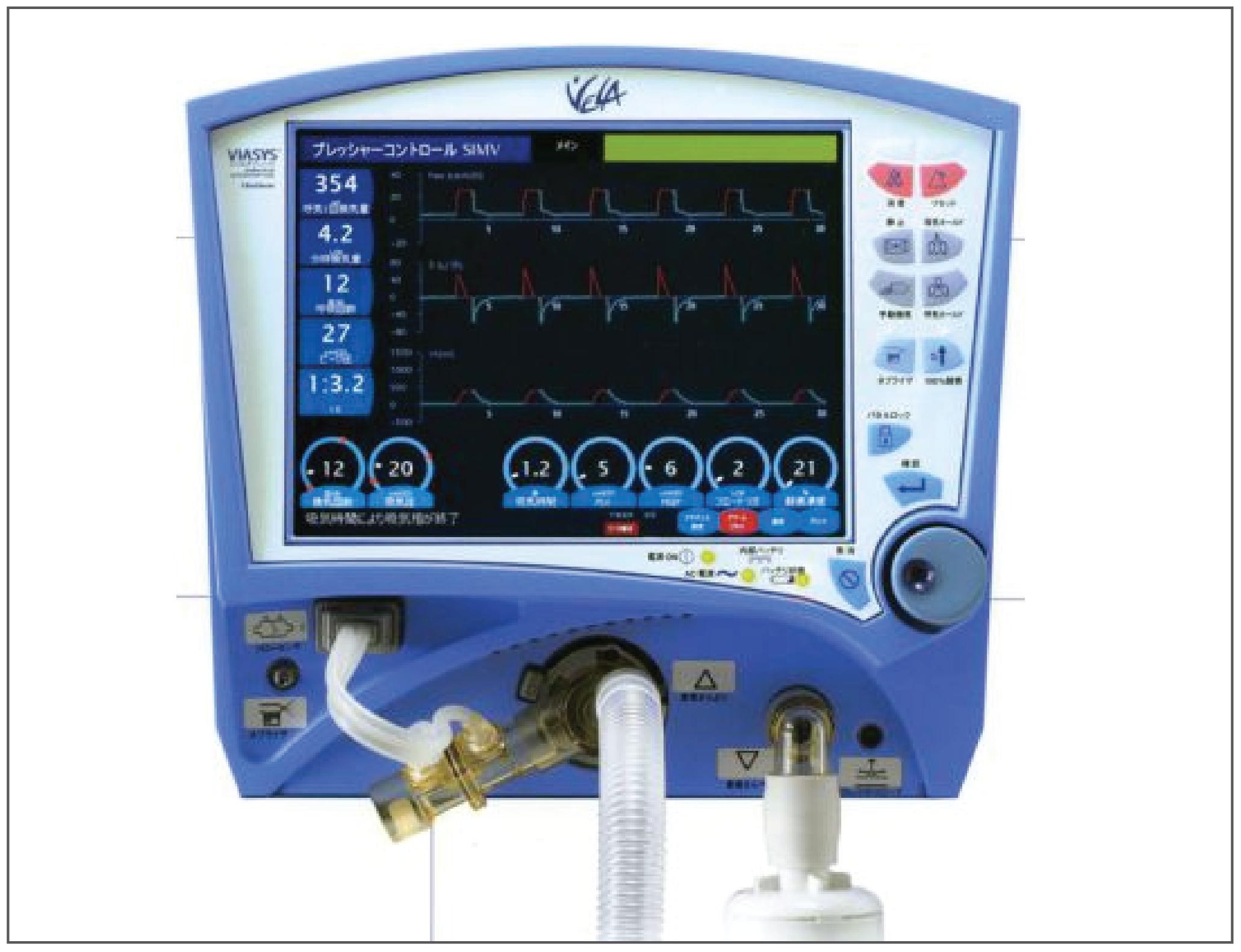 Fy-3020 Resuscitation Ambulance Ventilator Machine - Buy ...  |Ventilator